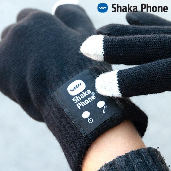 gants tactile Bluetooth