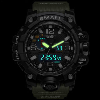 Montre Sportive Homme
