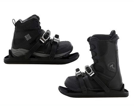 Mini Patin de Ski Snowblad - KdoStore