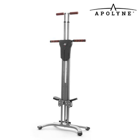 Vertical Climber - Le Stepper Fitness à domicile - KDOSTORE