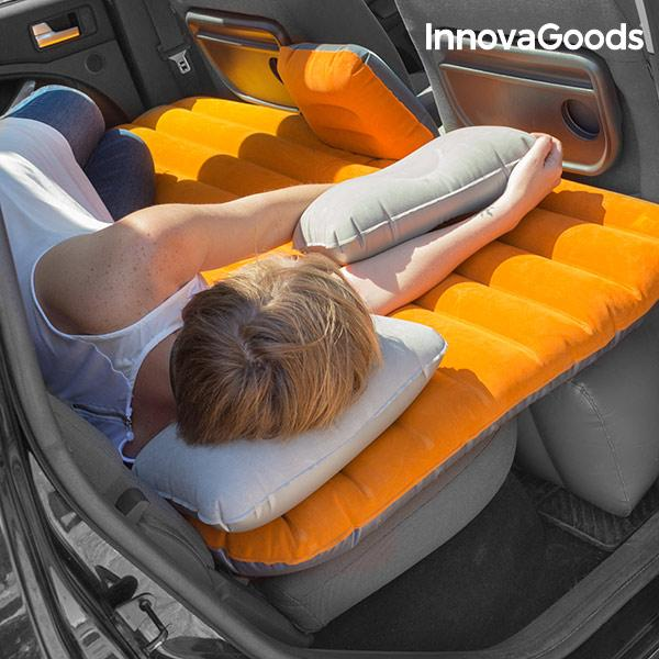 Matelas Gonflable Voiture