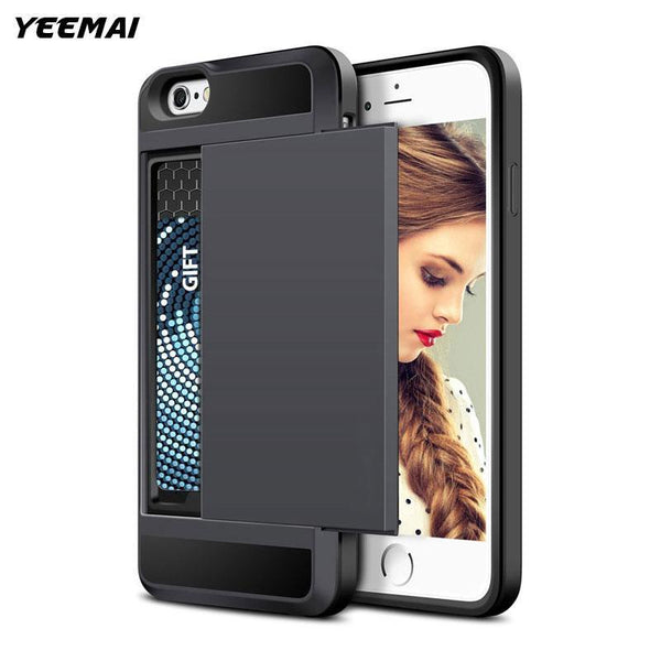 coque iphone 8 pratique
