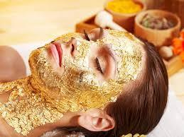 Masque Or 24 Carats Peel-Off Bio-collagène Anti-âge