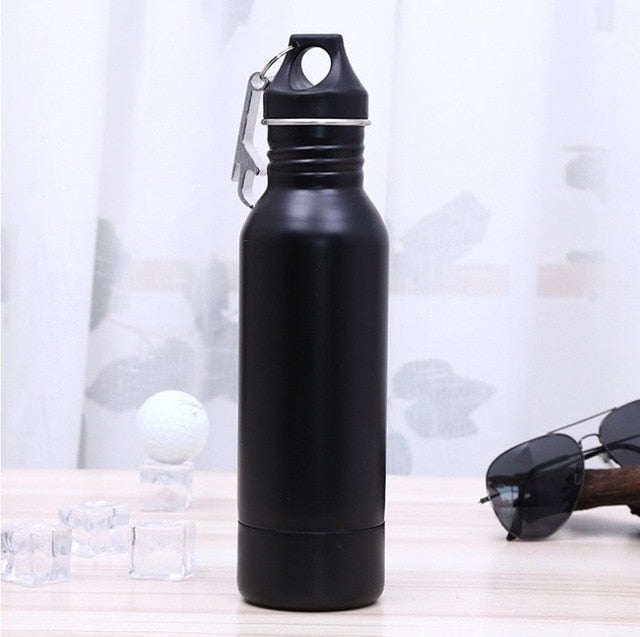 Couvre Bouteille Isotherme Biere Armor Koozie