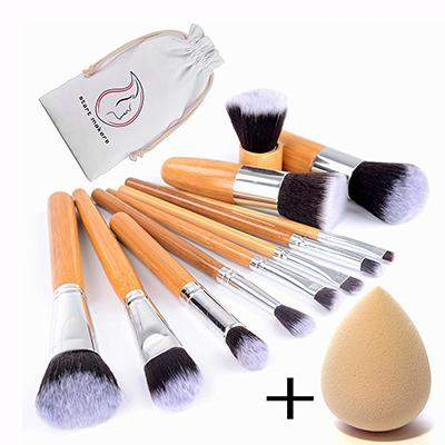BROSSE MAKEUP+EPONGE BEAUTY BLINDER
