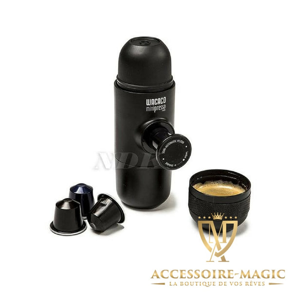 Mini expresso nomade magic