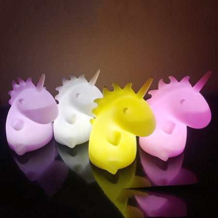 Licorne Veilleuse LED Enfants magic