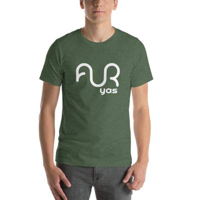 Short-Sleeve Unisex T-Shirt S