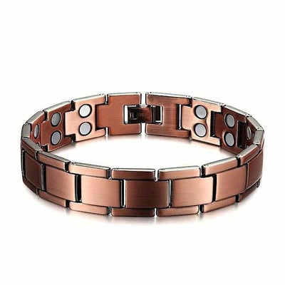 Bio Magnetic Copper Bangle - Women - MAX Magnetic Bracelet