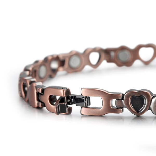 Bio Full Magnetic Copper Bracelet - Women - SOO