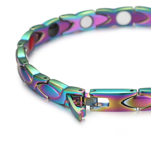 Bracelet - 390 multicolored - Women / Bio Magnetic Balance 4®