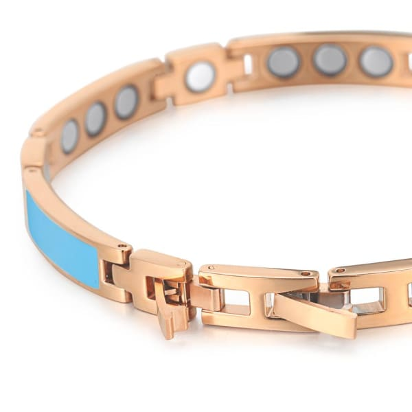 Bracelet - 414 Blue - Women / Bio Full Magnetic Balance
