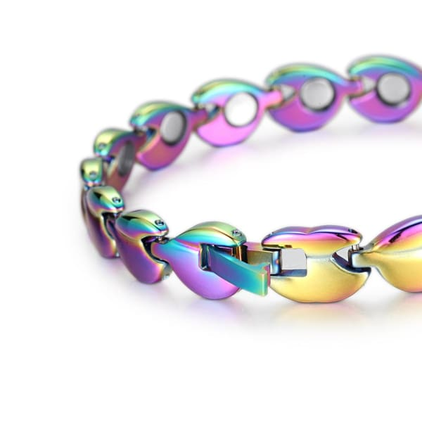 Bracelet - 900 Multicolored - Women / Bio Full Magnetic Balance