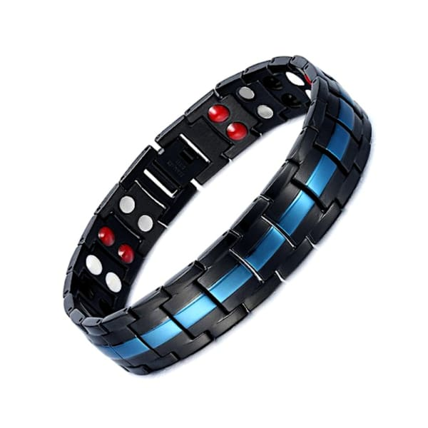 Bracelet 9010 - Men / Bio Magnetic Balance 4®