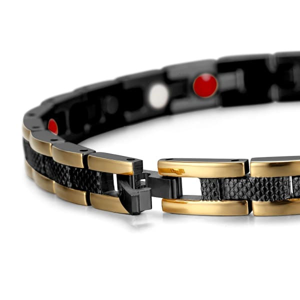 Bracelet 940 Black Gold - Women / Bio Magnetic Balance 4®