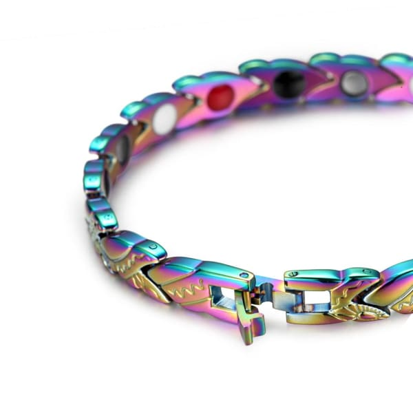 Bracelet - 970 multicolored - Women / Bio Magnetic Balance 4®