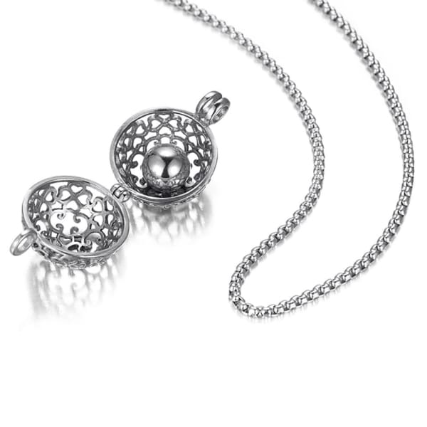 Pendant 50110  Ball - Women / Bio Full Magnetic Balance