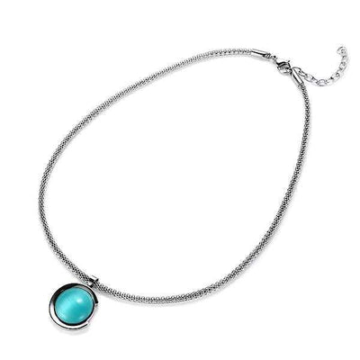 Auryaspower 50710 / Magnetic Necklace / Women Magnetic Necklace