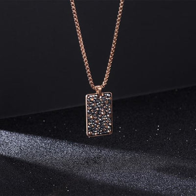 Women's Pendant / Chloe 560 Rose Gold Fashion Jewerly