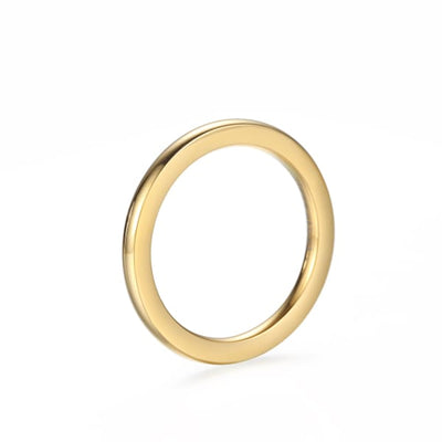 Women's set Ring / Chloe 110 Silver Gold Fashion Jewerly