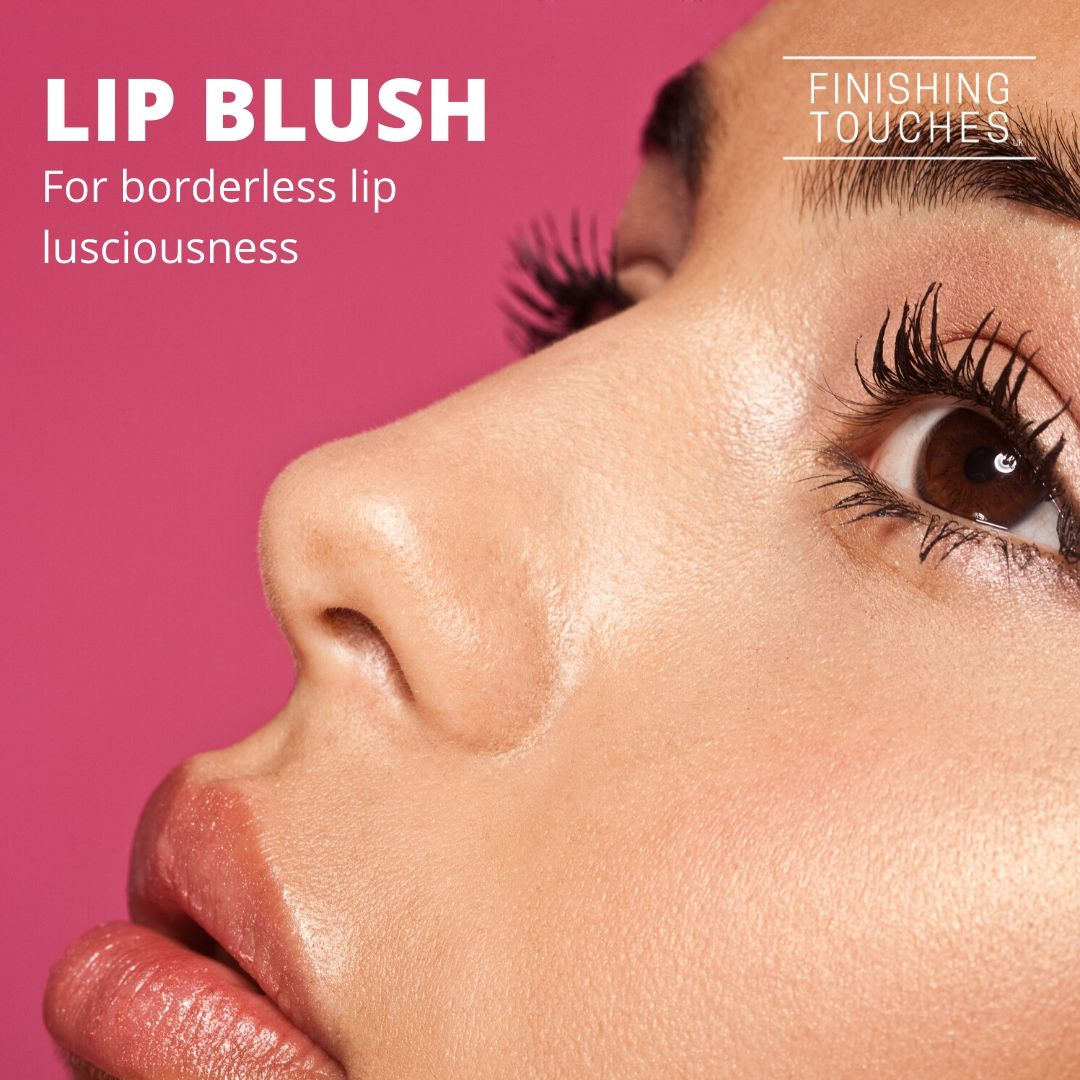 Lip Blush - With Tarryn Vice