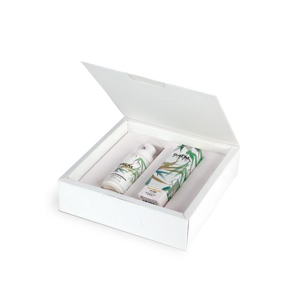 Balm Micro Set Eyebrow + Foam