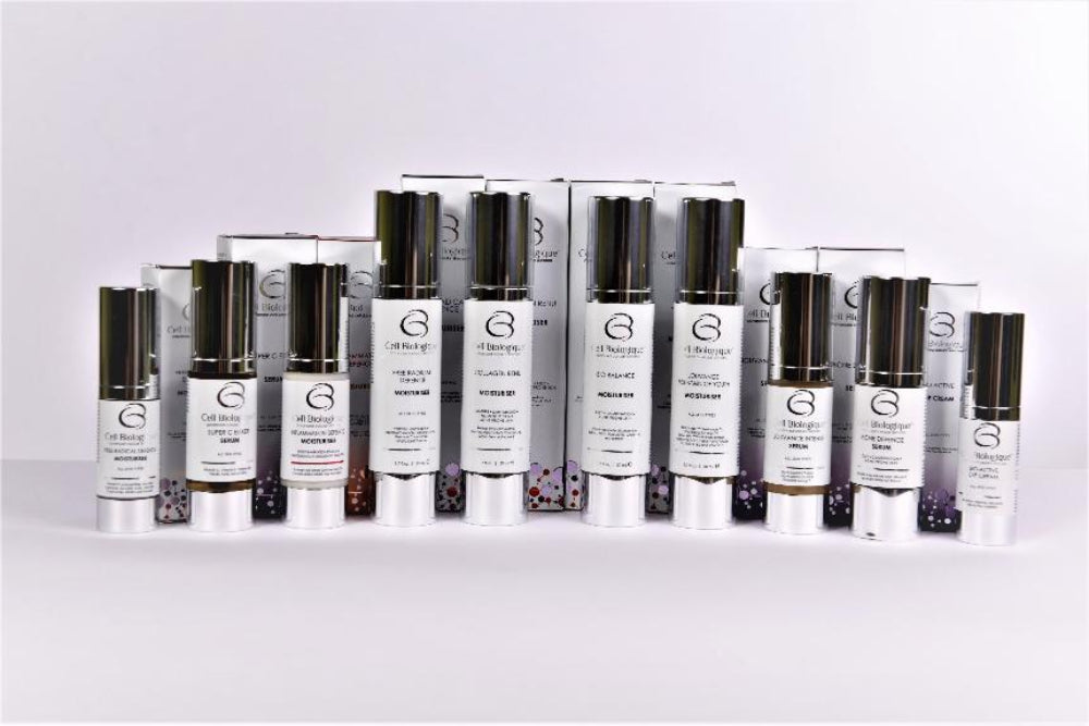 Cell Biologique Acne Care Pack