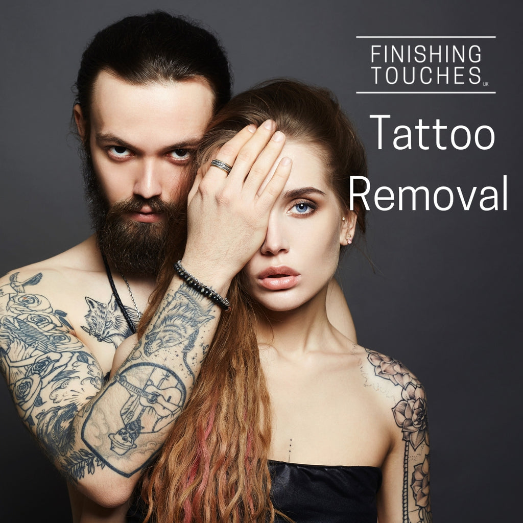 Tattoo Removal Training