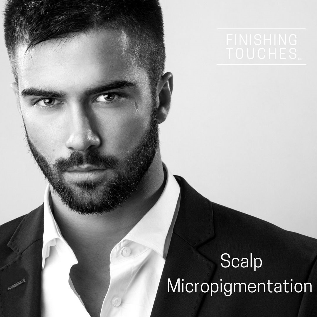 Scalp Micro Procedures