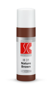 Nature Brown 12ml