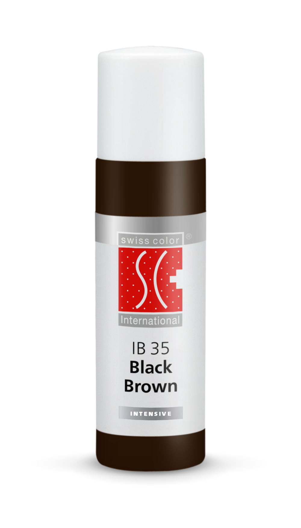 Black Brown 12ml