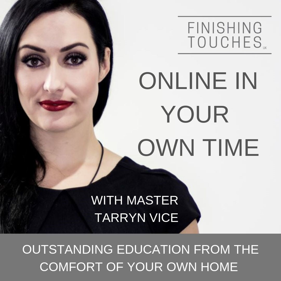 Tarryn Vice Online Masterclass - Complete Course