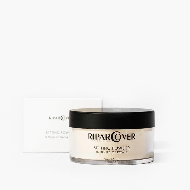 RiparCover Setting Powder - RIPAR Cosmetics