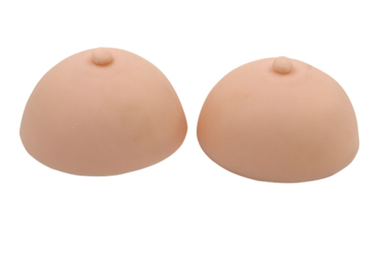 Practice Skin Breasts (Pair)