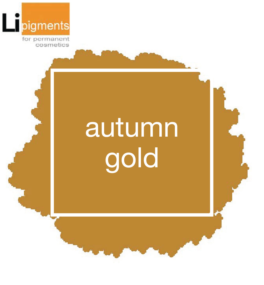 Li Autumn Gold 15ml