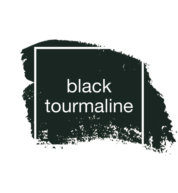 Black Tourmaline 10ml