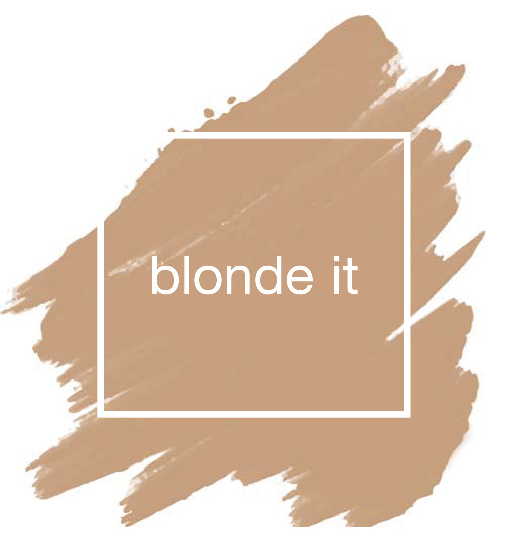 Corrective Solution - Blonde It 10ml