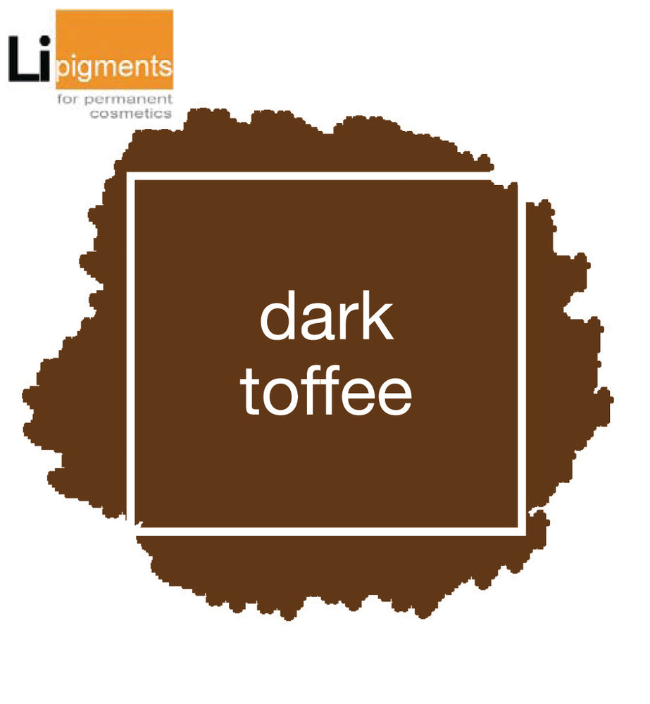 Dark Toffee
