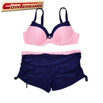 Maillot de Bain Top Push-Up