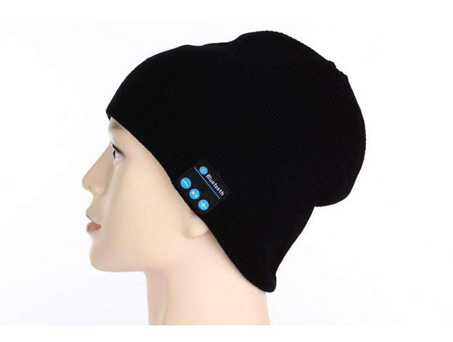 BONNET BLUETOOTH INTELLIGENT - Au Sens Pratique