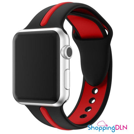 Bracelet sport pour Apple Watch