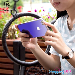 Coque iPhone slim dégradé