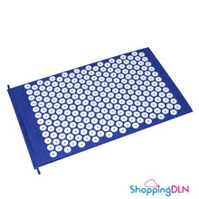 tapis relaxation yoga