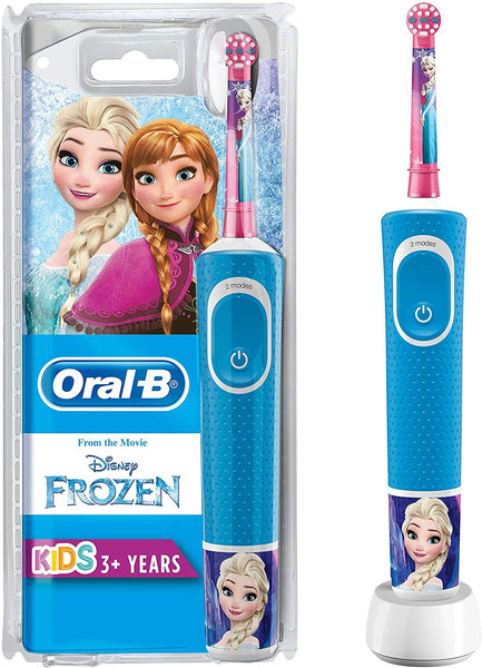Oral-B Kids La Reine des Neiges