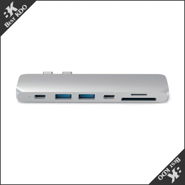 Hub Thunderbolt 3 pour MacBook Pro