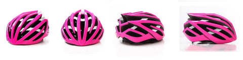 Casque AIGUES BW79 rose
