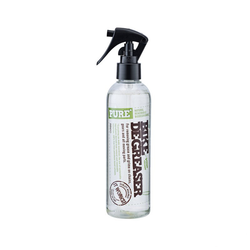 DEGRAISSANT VELO PURE BIKE DEGREASER BIODEGRADABLE