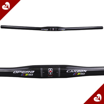DESTOCKAGE Cintre Carbone VTT Plat