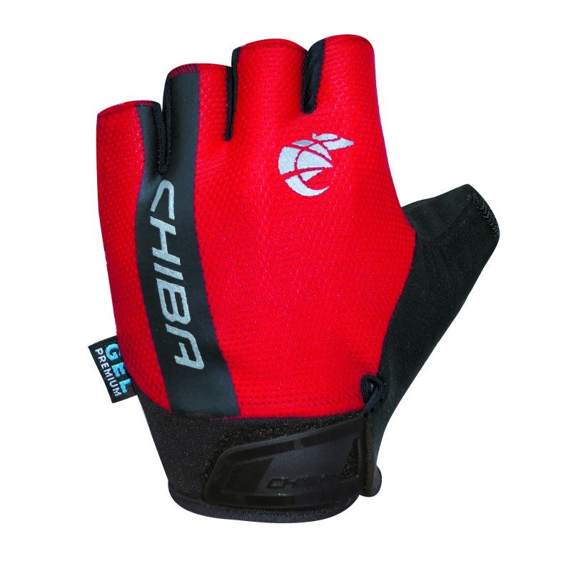Gants ROUTE VTT GEL AIR STRIKE