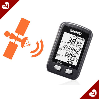 GPS multifonction